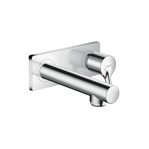 Bateria umywalkowa HANSGROHE TALIS S 2 165 mm chrom 72110000