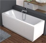 Wanna prostokątna ARCLINE AQUAFORM 170x70 243-05313