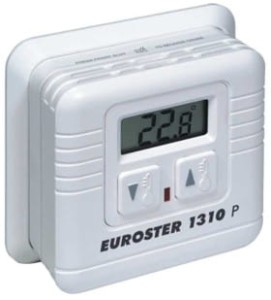 Sterownik temperatury EUROSTER 1310P