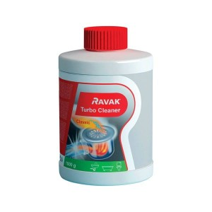 Turbo cleaner RAVAK 1000g, X01105