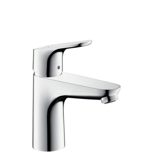 Bateria umywalkowa HANSGROHE FOCUS 100 Low Flow, chrom 31603000